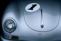 Porsche 356/Monterey Historics/Laguna Seca Raceway, Monterey, CA