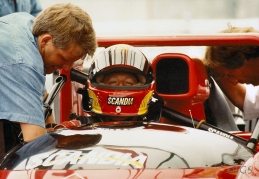 IMSA Scandia Ferrari