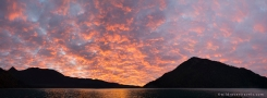 Lake_Crescent_sunset